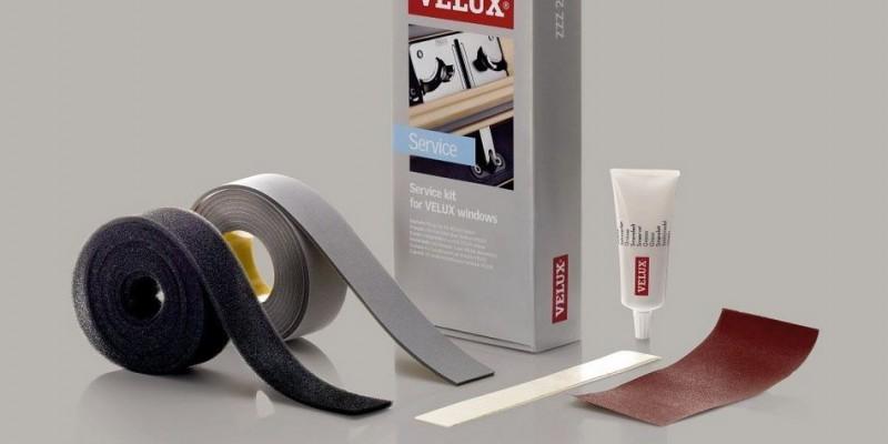 kit d'entretien VELUX